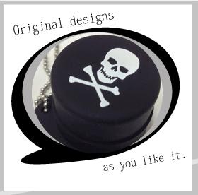 novelty Original designs