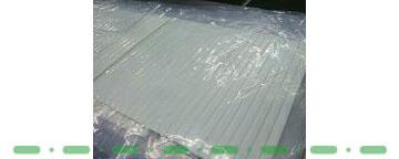 ゴム製品の加工、成形方法4