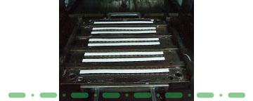 ゴム製品の加工、成形方法6