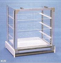 理化学実験機器・除湿庫・デシケーター各種販売