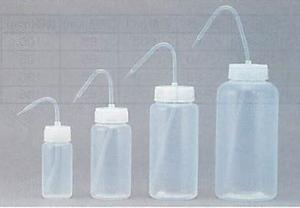 PFA広口洗浄瓶