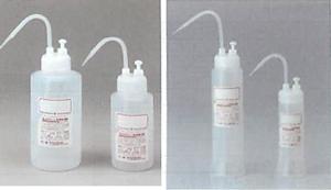 ポリ洗浄瓶B型