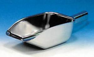 ステンレス角型スコップ<SUS304製>