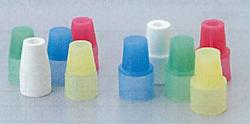 ゴム栓の規格品から二次加工・OEMゴム栓製造まで