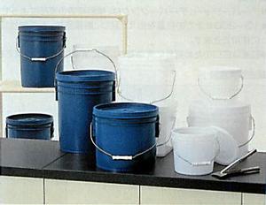 トスロン丸型容器