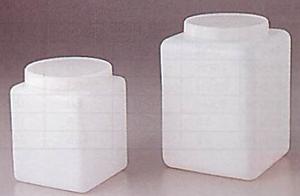 PE角型容器(PE製)