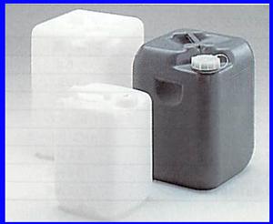 正角缶(PE製)