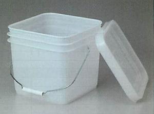 トスロン角型容器