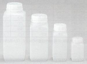 Sボトル角型PE製
