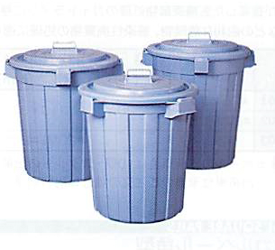 ポリバケツ/ポリペール・大型ゴミ処理容器
