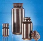 2185広口褐色サンプル瓶