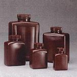 2009角型褐色試薬瓶