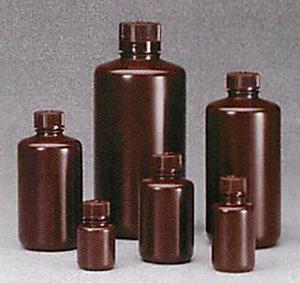 2004細口褐色試薬瓶