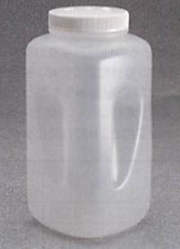 2122大型広口角型瓶