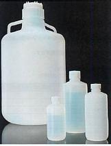 2097フッ素加工細口試薬瓶/大型瓶
