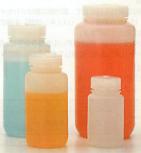 2197フッ素加工広口試薬瓶/大型瓶
