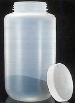 2124フッ素加工大型広口瓶