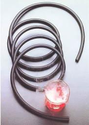 耐熱・耐薬チューブ