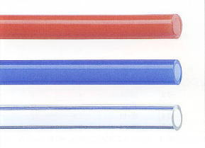 ナイロン軟質樹脂チューブ
