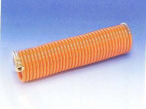 樹脂コイルチューブ