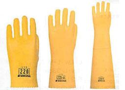 ダイローブ耐油用手袋