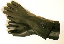 バイトン手袋<耐溶剤>