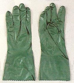 ケミフレックス手袋<耐油・耐溶剤>