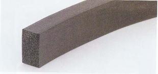 耐候性、耐オゾン性、耐熱性、耐薬品性対応パッキン材料