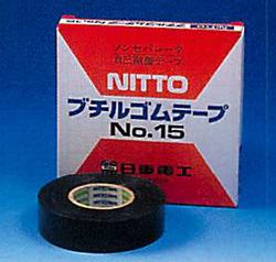 ブチルゴム材料から粘着テープまで