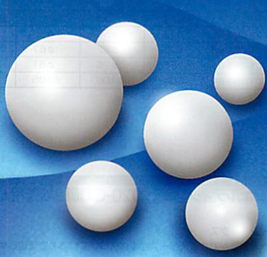 PTFE中空ボール