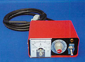 SRC電圧調節器