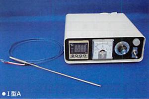 温度調節器・温度調節ユニット