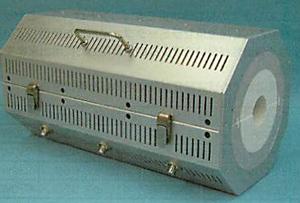 高温用管状炉