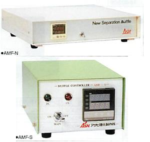 デジタル温度コントローラー(卓上電気炉・管状炉用)