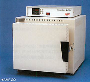 卓上電気炉(ガス準雰囲気炉)