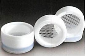 テフロン規格品3段式ふるいPTFE製