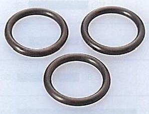 JIS規格<B2401>P番(Oリング・ゴムパッキン)ニトリル